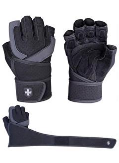 HARBINGER Harbinger 36743 P Gloves Erkek Antrenman Eldiveni